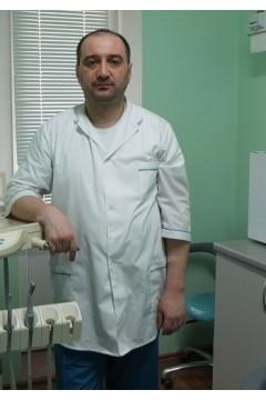 Стоматолог - Марусевич Артур Владимирович
